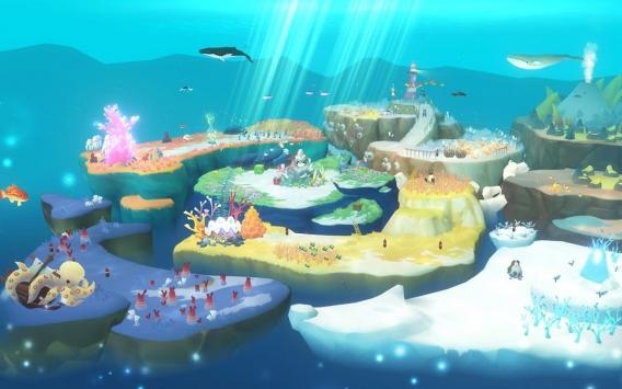 深海水族馆世界手游安卓版