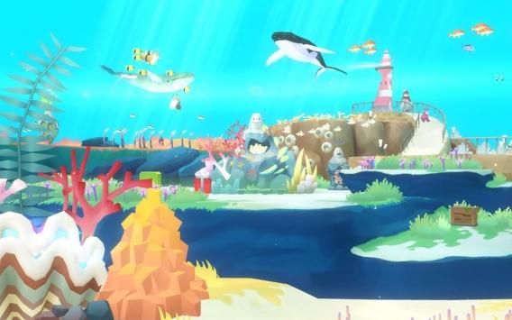 深海水族馆世界手游安卓最新版下载