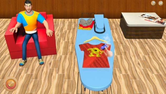 超级妈妈幸福的家庭模拟下载