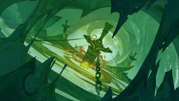 剑网叁指尖江湖