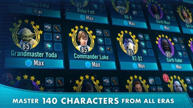 星球大战银河英雄传ios版
