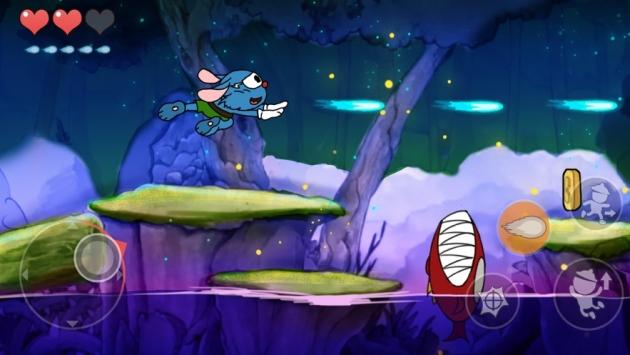 超级兔子人大冒险ios版