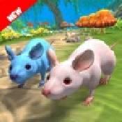 鼠标生活方式模拟器